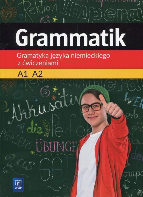 grammatik gramatyka języka niemieckiego z ćwiczeniami a1 a2 pdf