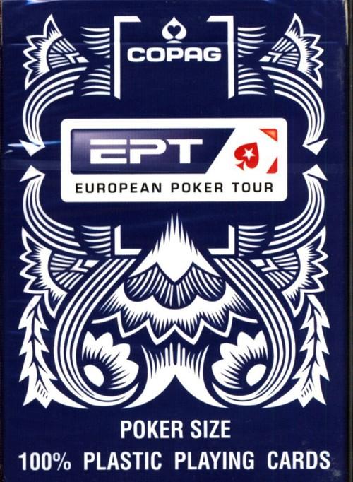 European Poker Tour 2021