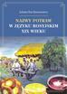 Kur-Kononowicz Jolanta - Nazwy potraw w języku rosyjskim XIX wieku