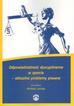 red.Leciak Michał - Odpowiedzialność dyscyplinarna w sporcie - aktualne problemy prawne