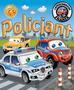 Wójcik Elżbieta - Samochodzik Franek. Policjant (dodruk 2018)