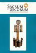 Sacrum et Decorum. Materiały i studia z historii sztuki sakralnej, nr 8
