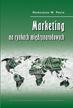 Pazio Nemezjusz M. - Marketing na rynkach międzynarodowych