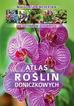 Mederska Małgorzata - Atlas roślin doniczkowych. 200 gatunków (dodruk 2017)