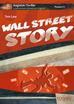 Law Tom - Angielski Thriller z ćwiczeniami Wall Street Story NOWE WYDANIE