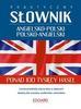 Łapiński Patryk - Praktyczny słownik angielsko-polski polsko-angielski
