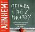 Ahnhem Stefan - Ofiara bez twarzy (audiobook)