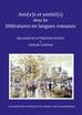 red.Jakubczyk Renata - Aktualności 07-08-2017 Ami(e)s et amitié(s) dans les littératures en langues romanes