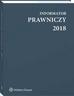Informator Prawniczy 2018, szary (format A4)