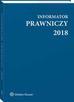 Informator Prawniczy 2018, niebieski (format A5)