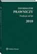 Informator Prawniczy. Tradycja od lat 2018, zielony (format B6)