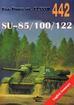 Moszczański Ilja - SU-85/100/122 Tank Power vol. CLXXXII 442