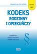Koniuszek Ewelina - Kodeks rodzinny i opiekuńczy 2017 nowy. Stan prawny na dzień 11 września 2017 roku