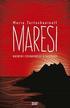 Turtschaninoff Maria - Maresi. Maresi. Kroniki Czerwonego Klasztoru