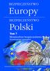 Bezpieczeństwo Europy-bezpieczeństwo Polski Tom 5. Metamorfozy bezpieczeństwa. Teraźniejszość i przeszłość