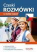Pawłowicz-Grochowska Katarzyna - Czeski. Rozmówki na każdy wyjazd