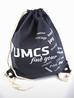 Worek - plecak UMCS