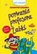 Czarkowska Iwona - Sami czytamy. Detektyw zagadka. Porwanie profesora Żabki