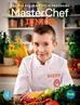 Opracowanie zbiorowe - MasterChef Junior. Trzecia polska edycja programu
