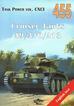 Ledwoch Janusz - Tank Power vol. CXCI 455 Cruiser Tanks A9/A10/A13