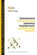 Podsiadło H., Justyna-Grygo J. - Zastosowanie nieorganicznych substancji krystalicznych w papiernictwie i poligrafii