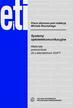 Rezulski M. - Systemy optotelekomunikacyjne SOPT. Materiały pomocnicze do laboratorium SOPT