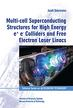 Sekutowicz J., red.Koutchouk J.P., red.Romaniuk R.S. - Multi-cell Superconducting Structures for High Energy e+ e- Colliders and Free Electron Laser Linacs