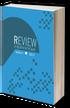 Review of Comparative Law. Vol. 29