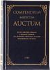 Wieczorkowicz Apolinary - Compendium Medicum Auctum. To iest: krotkie zebranie i opisanie chorob ich rożności, przyczyn, znakow, sposobow do leczenia