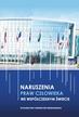 red.Malczyńska-Biały Mira, red.Żarna Krzysztof - Naruszenia praw człowieka we współczesnym świecie