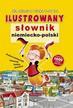 Opracowanie zbiorowe - Ilustrowany słownik niemiecko-polski