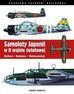 Newdick Thomas - Samoloty Japonii w II wojnie światowej Myśliwce Bombowce Wodnosamoloty