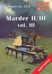 Ledwoch Janusz - Tank Power vol.CCX 475 Marder II/III vol.III