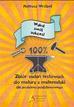 Wróbel Mateusz - Zbiór zadań testowych do matury z matematyki dla poziomu podstawowego. Wykuj swój sukces!