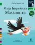 Stanecka Zofia - Misja inspektora Maskonura. Czytam sobie Eko. Poziom 2