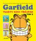 opracowanie zbiorowe - Garfield. Tłusty koci trójpak  (tom 5)