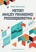Gabrusewicz Wiktor - Metody analizy finansowej przedsiębiorstwa