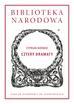 Norwid Cyprian - Cztery dramaty Biblioteka Narodowa