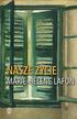 Lafon Marie-Hélene - Nasze życie