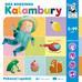 Opracowanie zbiorowe - Kapitan Nauka Gra rodzinna Kalambury