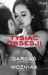 Gargaś Gabriela, Woźniak Marcel - Tysiąc obsesji