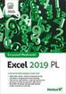 Masłowski Krzysztof - Excel 2019. Ćwiczenia praktyczne