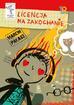Pałąsz Marcin - Licencja na zakochanie (wyd.3)