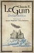 Ursula K.Le Guin - Dotąd dobrze