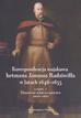 Opracowanie zbiorowe - Korespondencja wojskowa hetmana Janusz Radziwiłła w latach 1646-1655. Część 1, Diariusz kancelaryjny 1649-1653