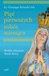 Brioschi Giuseppe ks. - Pięć pierwszych sobót miesiąca Wielka obietnica Matki Bożej