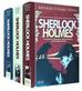 Doyle Conan Artur - Pakiet Sherlock Holmes TOM 1 -3