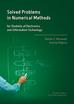 Roman Morawski, Andrzej miękina - Solved Problems in Numerical Methods for Students of Electronics and Information Technology