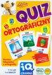 Quiz ortograficzny. Koniec kłopotów z ortografią