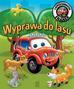 Wójcik Elżbieta - Samochodzik Franek. Wyprawa do lasu (dodruk 2018)